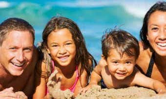 Travel Insurance For Children - What to Look Out For