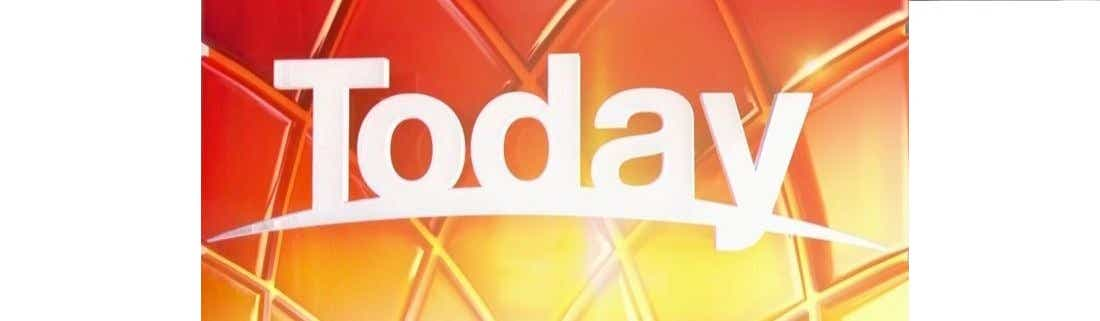 Today Show Logo | Canstar