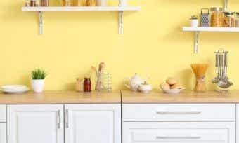 7 factors in a kitchen design plan