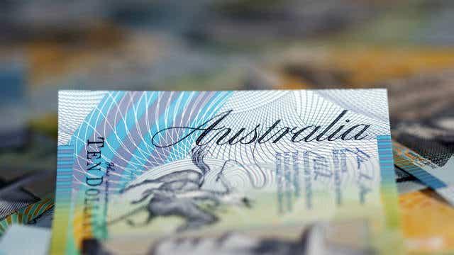 Australia dollar movement - ASX 200 September 2019