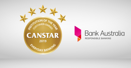 ank Australia everyday banking award