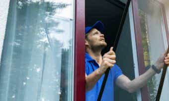 How much do Crimsafe security screens cost?