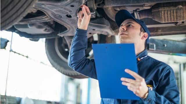 car inspection car rego transfer