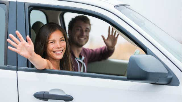 How To Transfer Car Registration In Queensland | Canstar