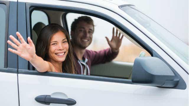 car rego transfer leaving qld