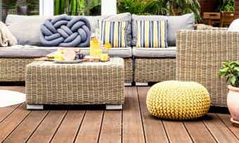 Design ideas for your deck