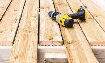 How much does a deck cost? We explain some of the ins and outs