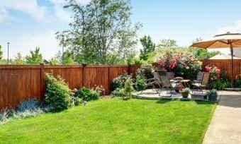 Building a fence: Is cost a barrier?