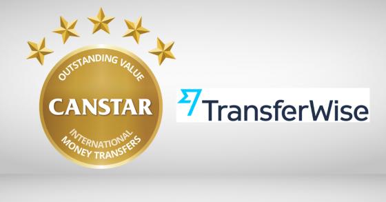 transferwise award winner