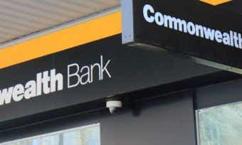 Commonwealth Bank services restored after network outage left customers short-changed