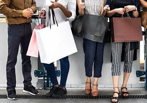 Consumer Spending and the share market