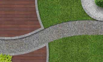 Cutting edges: Put the finishing touch on your garden with these edging ideas