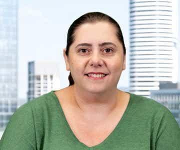 Maria Bekiaris