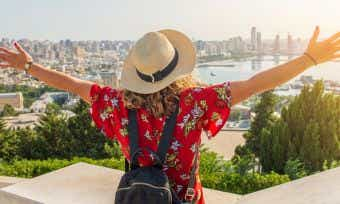 Unleash your wanderlust with this insider's guide to solo female travel