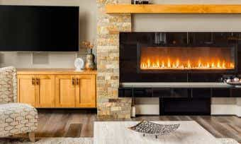 5 fireplace ideas to warm your home