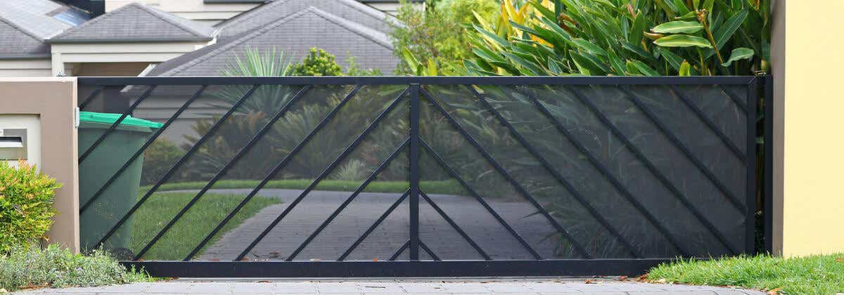 12 Gate Design Ideas For Your Home Canstar