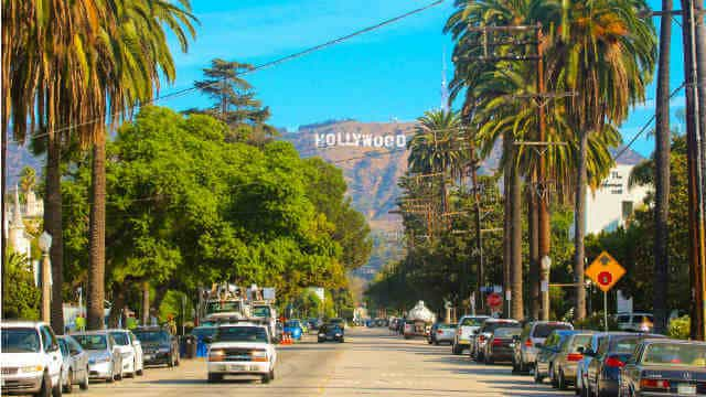 hollywood moving to america