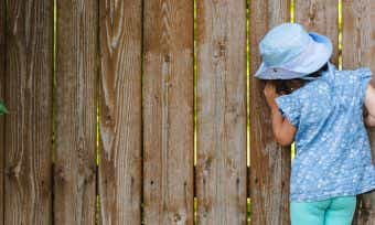 Setting boundaries: 5 design ideas for your new fence