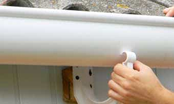 Gutter replacement costs: A drain on your finances?