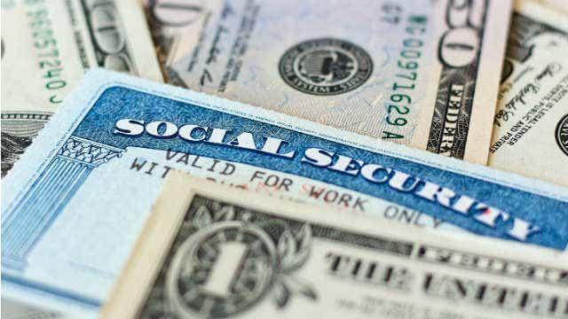 social security america