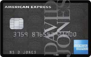 Amex David Jones Credit Card