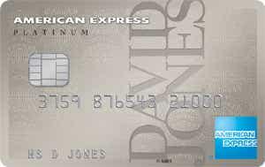 Amex David Jones Platinum Credit Card
