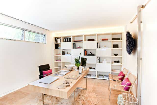 Home office ideas desk