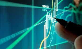 Popular ETFs Traded in the Last 6 Months