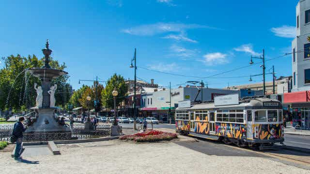 Bendigo town_Property hotspots