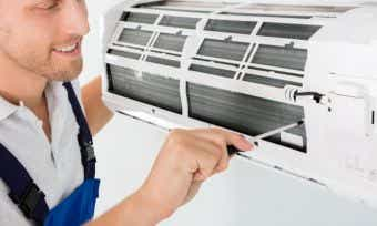 How much does split system air conditioning installation cost?