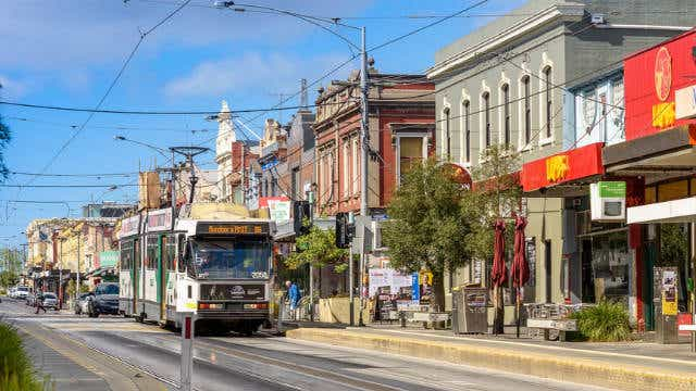 Darebin Northcote_Property hotspots