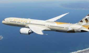 How to earn, buy and spend Etihad Guest Miles