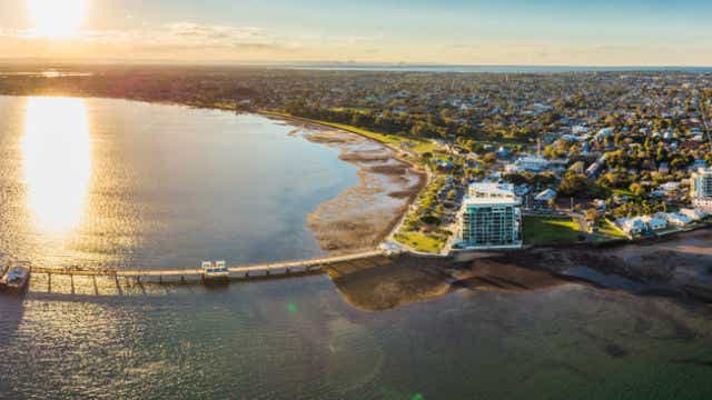 Moreton Bay Woody Point_Property hotspots