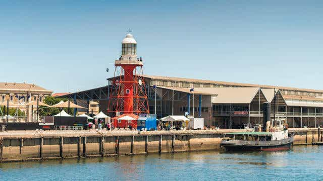 Port Adelaide Ensfield the lighthouse_Property hotspots