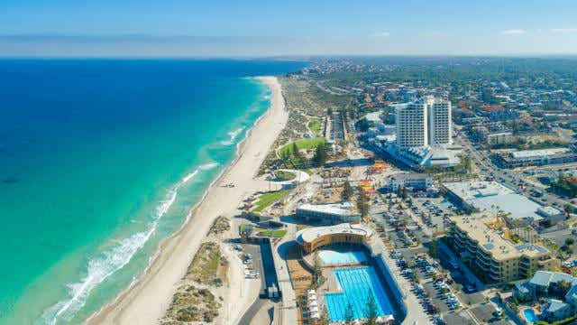 Stirling Scarborough beach_Property hotspots