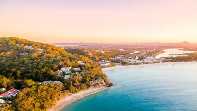Sunshine Coast Noosa_Property hotspots