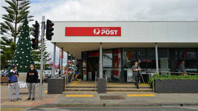 australia post passport apply