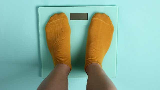 BMI weight