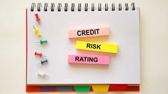 credit risk rating concept