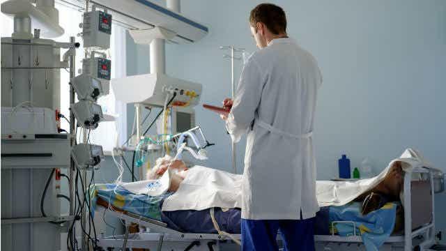 donate organs ventilator hospital