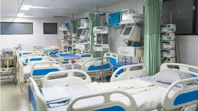hospital cost stay public