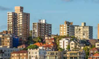 Buying an apartment in Sydney - what to look out for