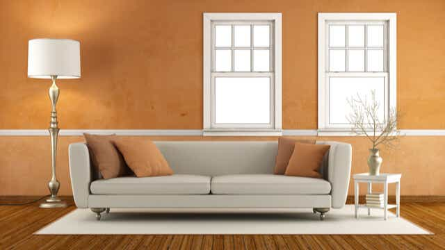 Cost Of Double-Hung Windows