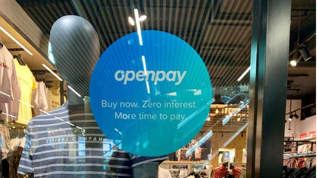 Buy now pay later_Afterpay and Openpay