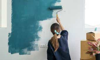 Painting your house? Let's brush up on the costs