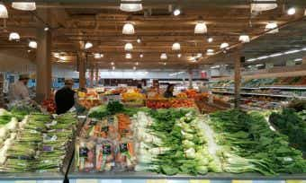 Price hike: Wild weather tipped to wreak havoc on grocery bills