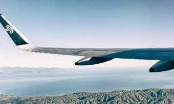 How to earn Air New Zealand frequent flyer 'Airpoints Dollars'