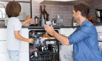 Dishwasher installation cost: How much is it?