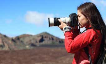 Top tips for travelling with your camera