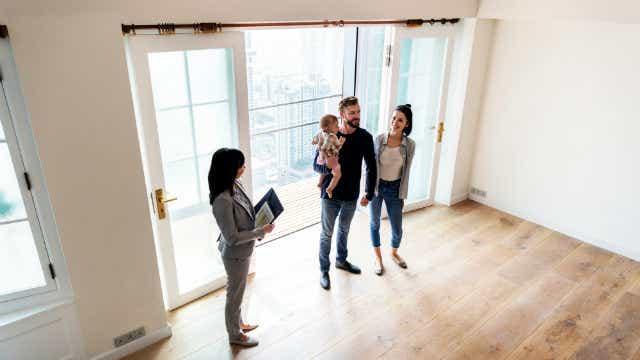 vendors motivations open home